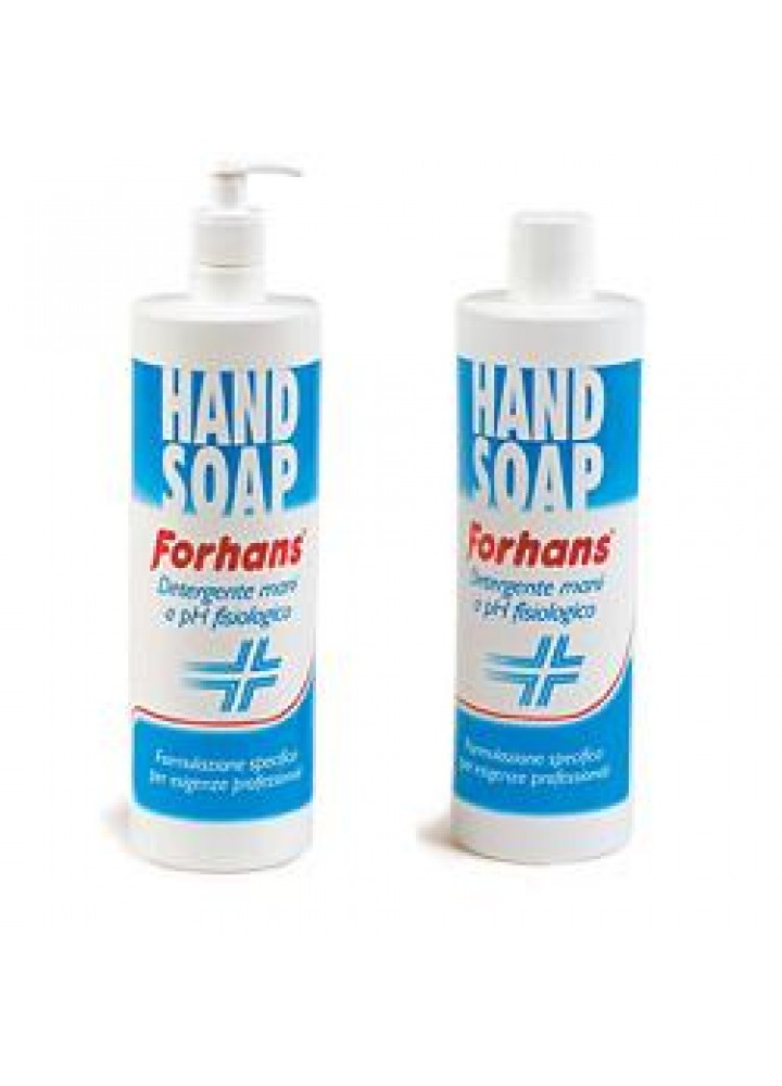 FORHANS HAND SOAP 1000ML
