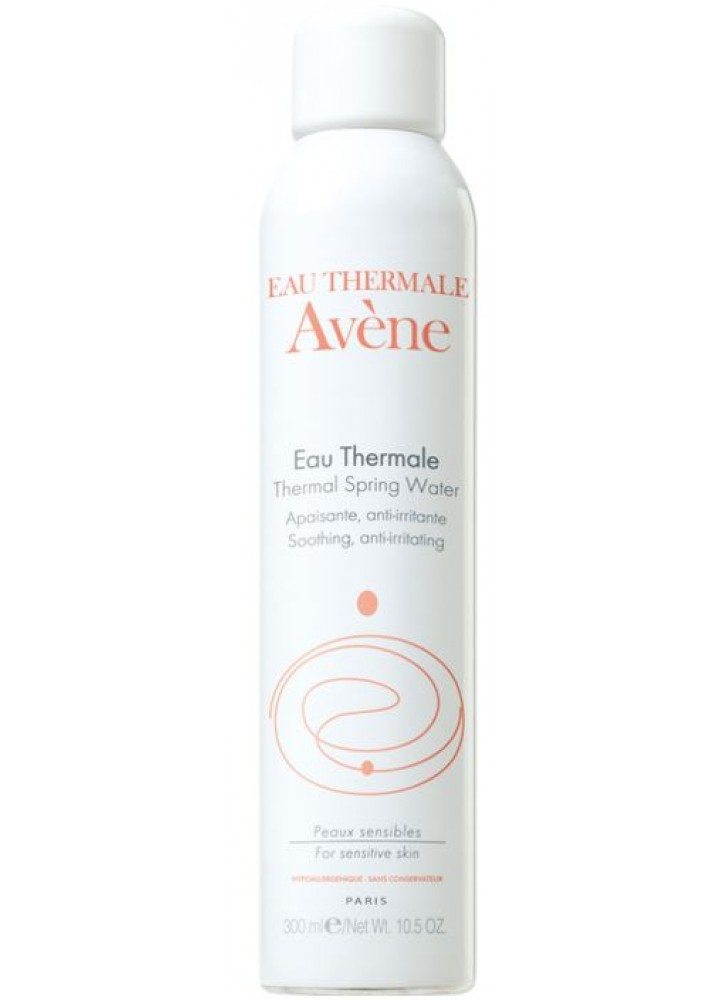 AVENE ACQUA TERM SPY 300ML