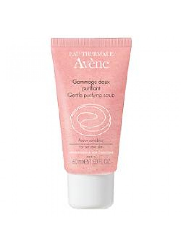 AVENE GOMMAGE PURIF 50ML