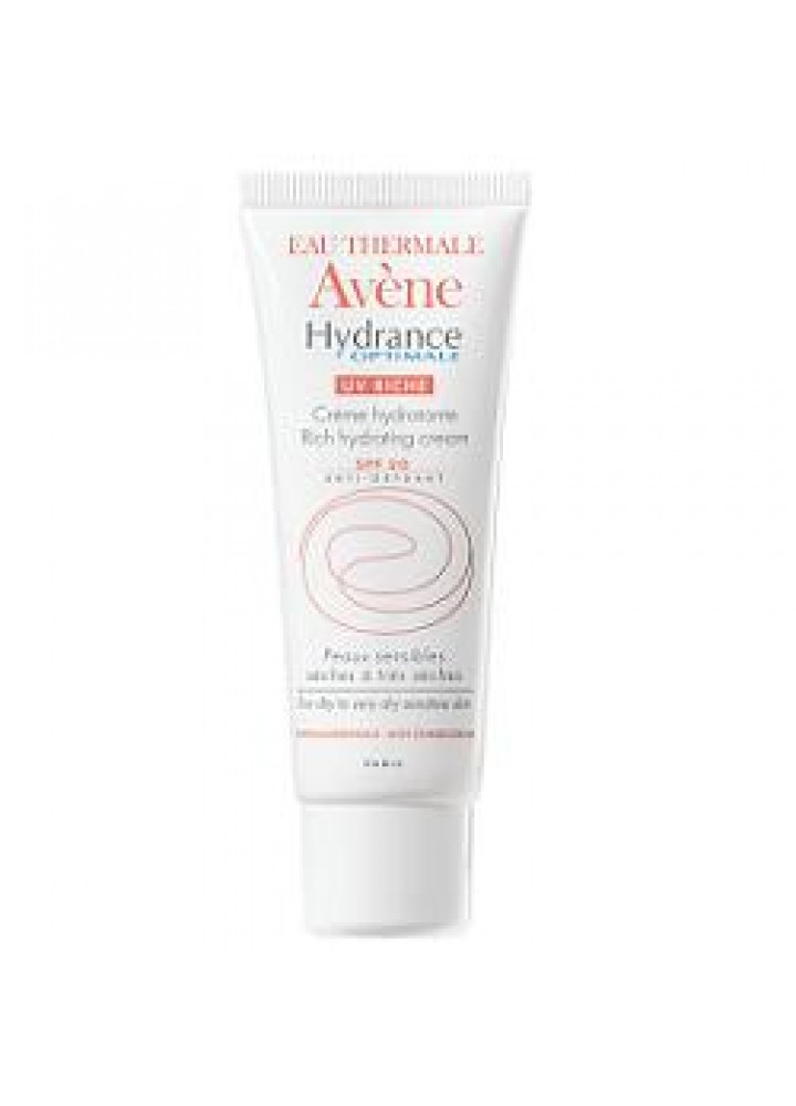 AVENE HYDRANCE OPTIMALE RICHE UV 40ML