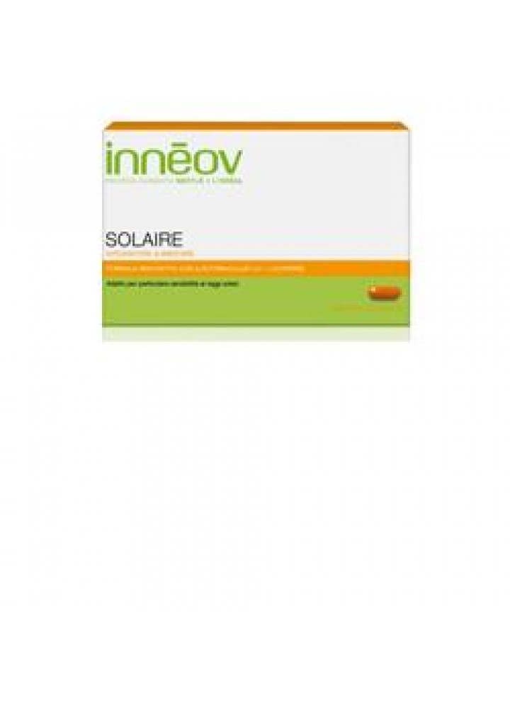 INNEOV SOLAIRE PS 30CPS
