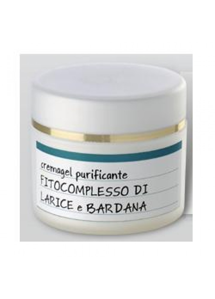 LFP CREMAGEL PURIF BARDANA50ML