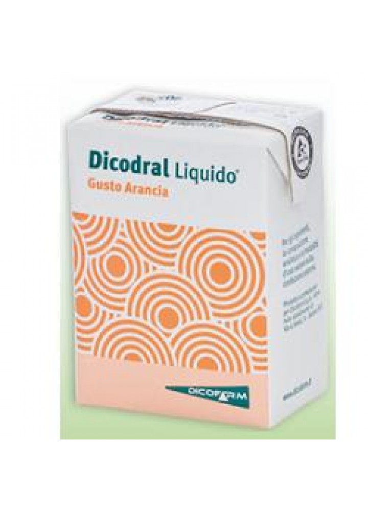 DICODRAL LIQUIDO 3BRICKS 200ML
