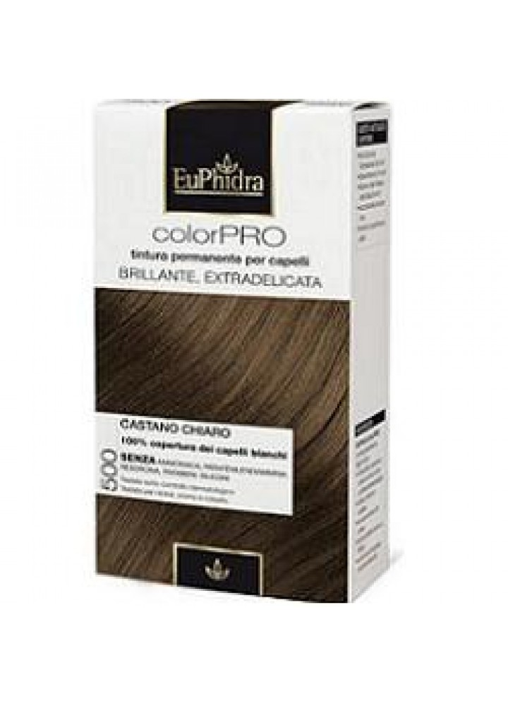 EUPHIDRA COLORPRO BION/RAME 50ML