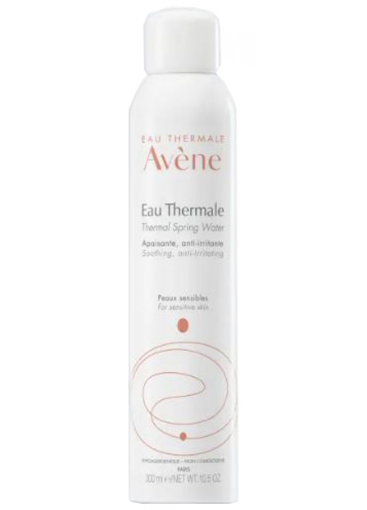 AVENE ACQUA TERMALE SPRAY 300ML+50ML
