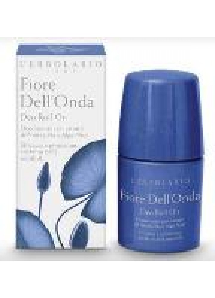 FIORE DELL'ONDA DEODORANTE ROLL ON 50ML L'ERB