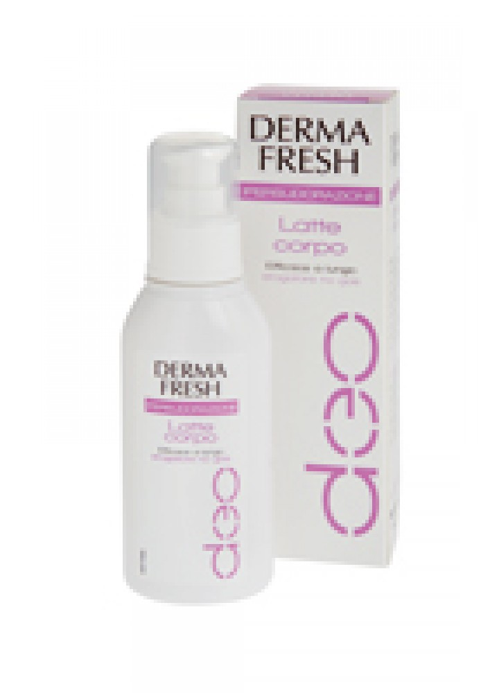 DERMAFRESH DEO IPERSUD LTT CORPO 100ML