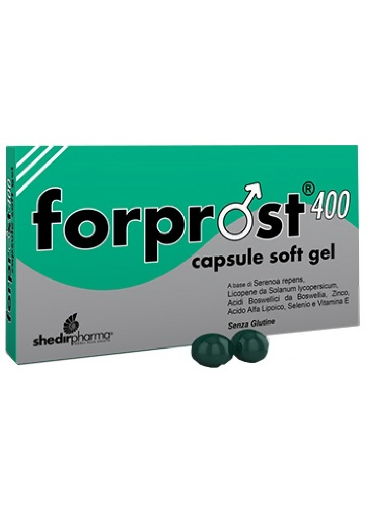 FORPROST 400 15CPS MOLLI 914,5MG