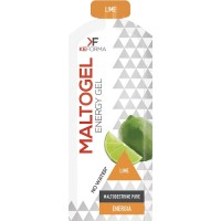 MALTO GEL LIME KEFORMA 60ML