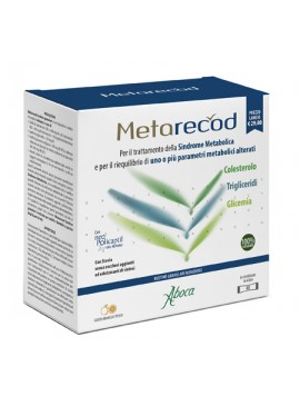 METARECOD 40BST DA 2.5G